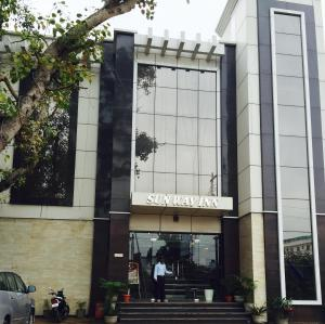 Hotel Sunway Inn, Szállodák  Agra - big - 17