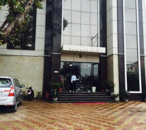 Hotel Sunway Inn, Szállodák  Agra - big - 20