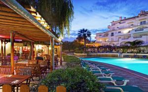 Luz Ocean Club, Aparthotels  Luz - big - 31