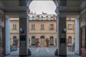 Apartment Carlo Alberto - AbcAlberghi.com