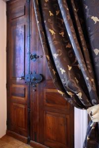 Les Suites de l'Hôtel Particulier De Sautet, Affittacamere  Chambery - big - 26