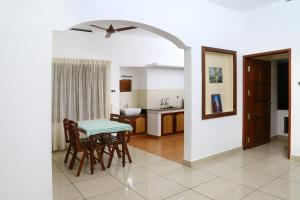 kevins Placid Homestay, Privatzimmer  Cochin - big - 11