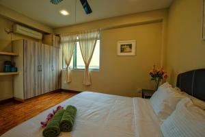 LSE @ Bayu Putri Private Apartment 1, Ferienwohnungen  Johor Bahru - big - 5