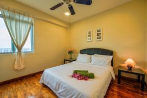 LSE @ Bayu Putri Private Apartment 1, Ferienwohnungen  Johor Bahru - big - 6