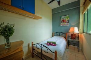 LSE @ Bayu Putri Private Apartment 1, Ferienwohnungen  Johor Bahru - big - 7