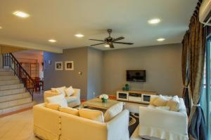 LSE @ Bayu Putri Private Apartment 1, Ferienwohnungen  Johor Bahru - big - 1