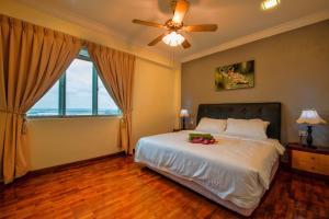 LSE @ Bayu Putri Private Apartment 1, Ferienwohnungen  Johor Bahru - big - 13