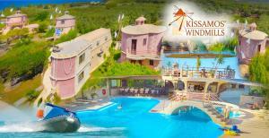 Kissamos Windmills, Aparthotely  Kissamos - big - 128