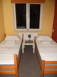 Old Town Hostel, Hostely  Gdaňsk - big - 48