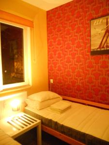 Old Town Hostel, Хостелы  Гданьск - big - 45