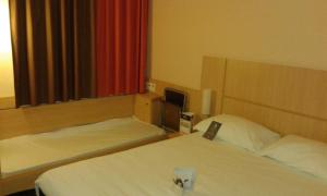 Standard Double Room with an Extra Child Bed