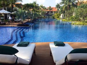 Pearl Paradise Villa Danang, Villas  Da Nang - big - 53