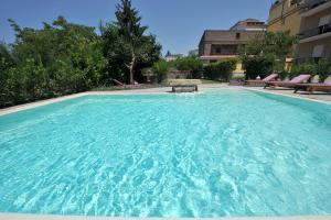 Residenza Villa Titina