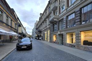 Gedimino 20 Vilnius Old City Apartments, Apartments  Vilnius - big - 2