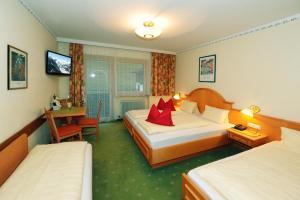 Ski in Ski out Hotel Unterellmau, Hotely  Saalbach Hinterglemm - big - 26