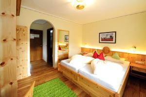 Ski in Ski out Hotel Unterellmau, Hotely  Saalbach Hinterglemm - big - 2