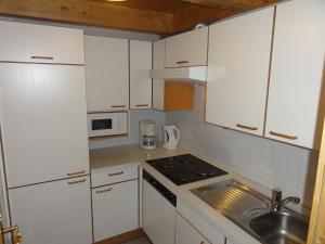 Appartement Agostini, Apartments  Sölden - big - 1