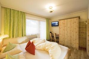 Ski in Ski out Hotel Unterellmau, Hotely  Saalbach Hinterglemm - big - 42