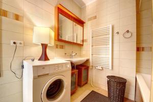Gedimino 20 Vilnius Old City Apartments, Apartments  Vilnius - big - 21