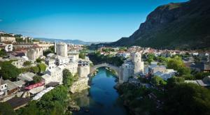 Hotel Almira, Hotels  Mostar - big - 7