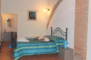 Il Nido di Turan B&B, Bed & Breakfast  Cortona - big - 5