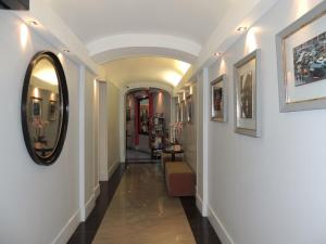 Hôtel Eden Opéra, Hotely  Paříž - big - 57