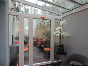 Hôtel Eden Opéra, Hotely  Paříž - big - 47