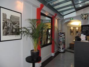 Hôtel Eden Opéra, Hotely  Paříž - big - 64