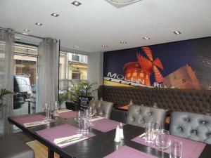 Hôtel Eden Opéra, Hotely  Paříž - big - 60