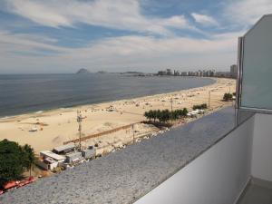 Hotel Atlantico Praia, Hotels  Rio de Janeiro - big - 7