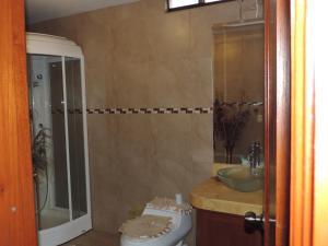 Departamento Para Turistas, Apartments  Lima - big - 9