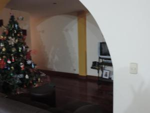 Departamento Para Turistas, Apartments  Lima - big - 10