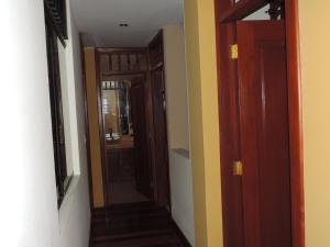 Departamento Para Turistas, Apartments  Lima - big - 13