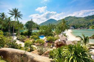 Crystal Bay Yacht Club Beach Resort, Hotely  Lamai - big - 48