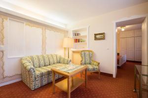 Reindl's Partenkirchener Hof, Hotel  Garmisch-Partenkirchen - big - 26