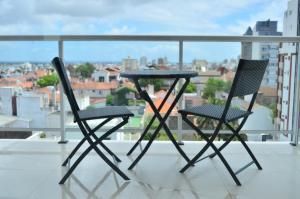 Departamentos Vip - Rivas, Ferienwohnungen  Mar del Plata - big - 26