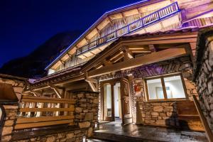 Hotel le Samovar - Val d'Isère