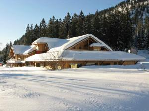 Chalet Hotel Vaccapark