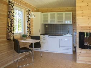 Hamgården Nature Resort Tiveden, Country houses  Tived - big - 2