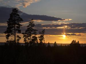 Hamgården Nature Resort Tiveden, Venkovské domy  Tived - big - 7