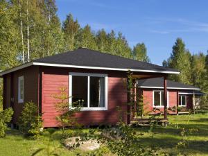 Hamgården Nature Resort Tiveden, Country houses  Tived - big - 12