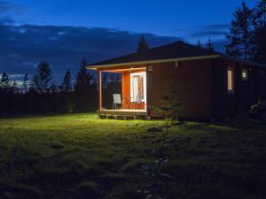 Hamgården Nature Resort Tiveden, Country houses  Tived - big - 15