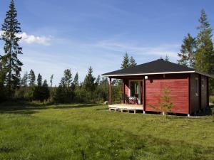 Hamgården Nature Resort Tiveden, Country houses  Tived - big - 16