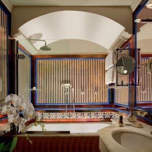 Hotel Raphael – Relais & Châteaux, Hotely  Rím - big - 5