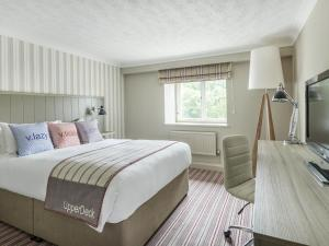 Village Hotel Edinburgh (35 of 50)