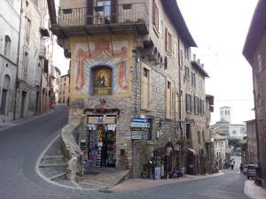 I Colori di Assisi - AbcAlberghi.com