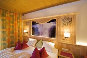 Ski in Ski out Hotel Unterellmau, Hotely  Saalbach Hinterglemm - big - 14