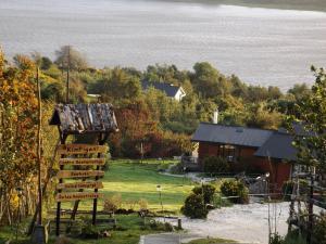Cabanas y Centro Turistico KimPiyan Chiloe