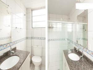 Residence Sonho Azul, Apartmány  Salvador - big - 4