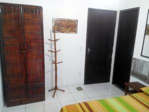 Residence Sonho Azul, Apartmány  Salvador - big - 18